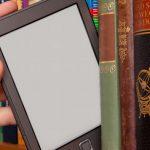 歐盟:圖書館可未經同意直接 e 化書本