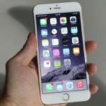 iPhone 螢幕變大,手指該怎麼擺?