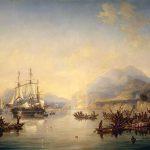 加拿大發現消失上百年鬼船