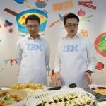 舌尖上的科技創新,IBM 超級電腦華生挑戰你的味蕾
