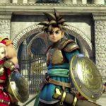 《勇者鬥惡龍》登上 PS4,金屬史萊姆特製同捆機正式發表