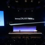 三星 Galaxy Note 硬體為王 可望彎道超車