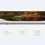 iPhone 6 測試成績顯示 A8 處理器性能僅提升 4.65%