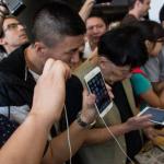 iPhone 6 大陸開售前 將有 500 萬台水貨售出