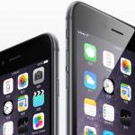 五成 iPhone 6 購買者選擇 64GB 版本