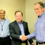 Intel 15 億美元入股紫光 展訊加速追趕聯發科