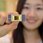 中國 NAND 快閃記憶體市場佔全球 1/3,政府積極扶植本土業者