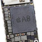 逐漸擺脫 Samsung,Apple A8 SoC 處理器由台灣 TSMC 代工