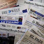 【網路革命】網路謀殺了新聞,還是報社自甘墮落?