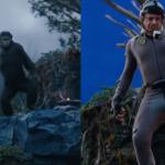 揭秘《猩球崛起 2》:科技如何讓 8 個人扮演整個猩猩部落