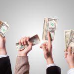 富者越富,美國 3% 超富擁有全美 54.4% 財富