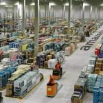 亞馬遜的倉庫機器人又增 1.5 萬台,「自動化」是發展關鍵詞?
