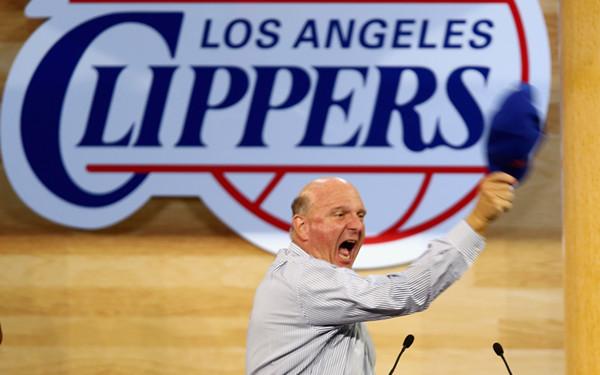 Ballmer-Clippers