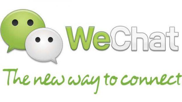 Download-WeChat