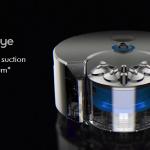 戴森將推出自動吸塵家事機器人 Dyson 360 Eye
