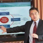 英特格 Entegris:半導體製程已經走向「客製化」服務,台灣地位更形重要