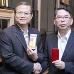 HTC BUTTERFLY 2 蝴蝶機 9 月 8 日於中華電信全面開賣