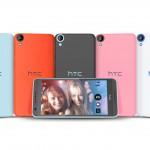 HTC 推出採用 64 位元處理器的 DESIRE 820
