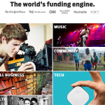 Indiegogo-Crowdfunding