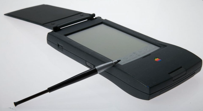 Newton-MessagePad-110