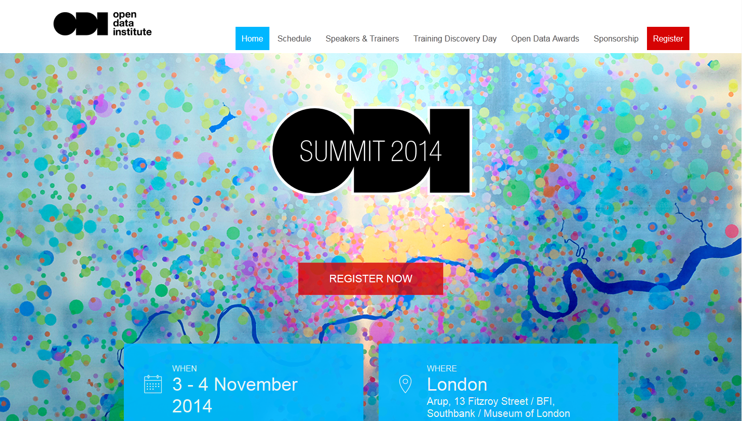 ODI Summit