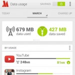 聯發科 4G 晶片內建 Opera Max,增加數據量 50%