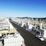 POSCO pyeongtaek power plant