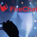 香港佔中通訊中斷  沒有網路也能聊天的 App FireChat 紅了!