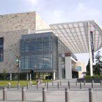 中研院與美國加州大學戴維斯分校簽署學術合作協議