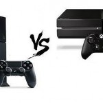 X BOX VS PS