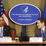 防止人類大災難 美投入 150 億打擊伊波拉病毒