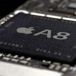 蘋果 A8 擊敗英特爾 Broadwell?分析:電晶體密度有差