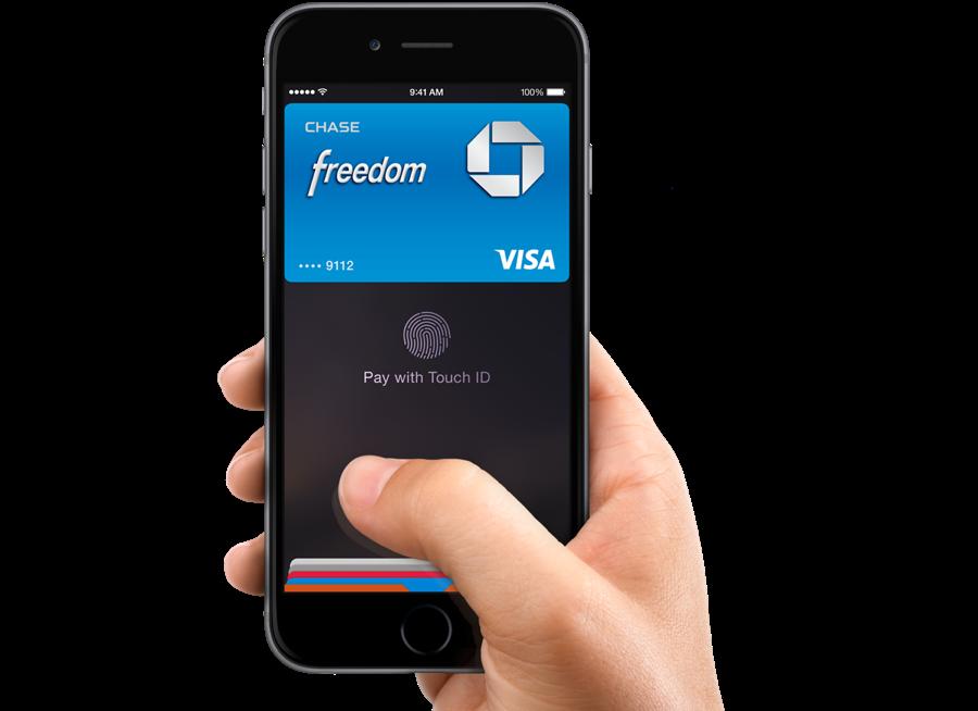 蘋果 Apple Pay 衝擊 PayPal 的 4 大原因