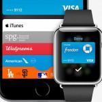 為何 Apple Watch 沒有 Touch ID 也可用 Apply Pay ?