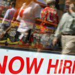美國就業市場漸復甦?美勞工部數據顯示 5 項趨勢