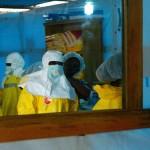 人類救星?葛蘭素伊波拉疫苗開始進行人體試驗