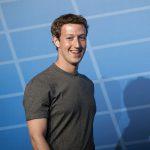 行動廣告業績長紅 Facebook 市值首次突破 2,000 億美元