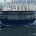 日本利用新科技取電,打造海上發電廠