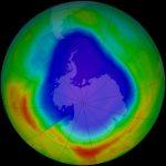矛盾!溫室氣體重建臭氧層,卻造成全球暖化