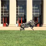 能跑能跳,麻省理工學院推出電動機器獵豹