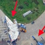 《星際大戰》製作團隊要求「無人機防護罩」以防止場景洩露