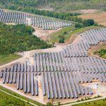 夏普缺錢孔急?傳美國太陽能研發單位考慮求售