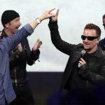 U2 新專輯直上 iCloud 是天上掉下來的禮物?還是犯了眾怒?