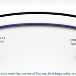USB Type-C 明年問世!支援 4K 傳輸快,傳獲蘋果採用