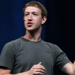 臉書首次祖克柏 Q&A Live,回答使用者的問題