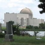 感測器罷工,美堪薩斯州核電廠剉咧等