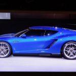 有帥到!藍寶堅尼首款插電混合動力超跑亮相