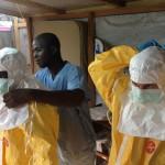 同心協力對抗伊波拉疫情,網路集資助一臂之力