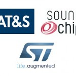 AT&S、Soundchip 和意法半導體(ST)攜手推動仿生耳技術創新