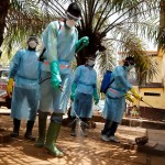 世界銀行估計伊波拉可能造成西非 326 億美元經濟損失